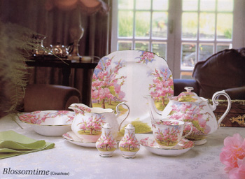 ROYAL ALBERT KOOP EK BY JOU I WILL BUY