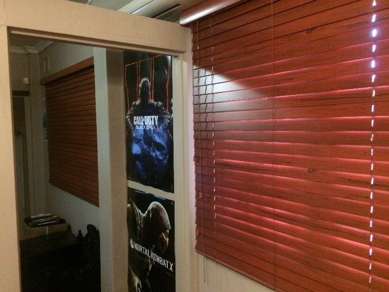 Junction Blinds, suppliers and installers of all types of blinds.