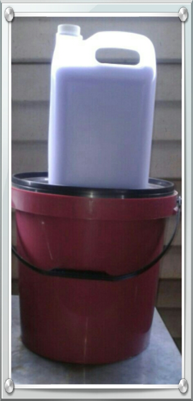 20 liter drom seeppoeier