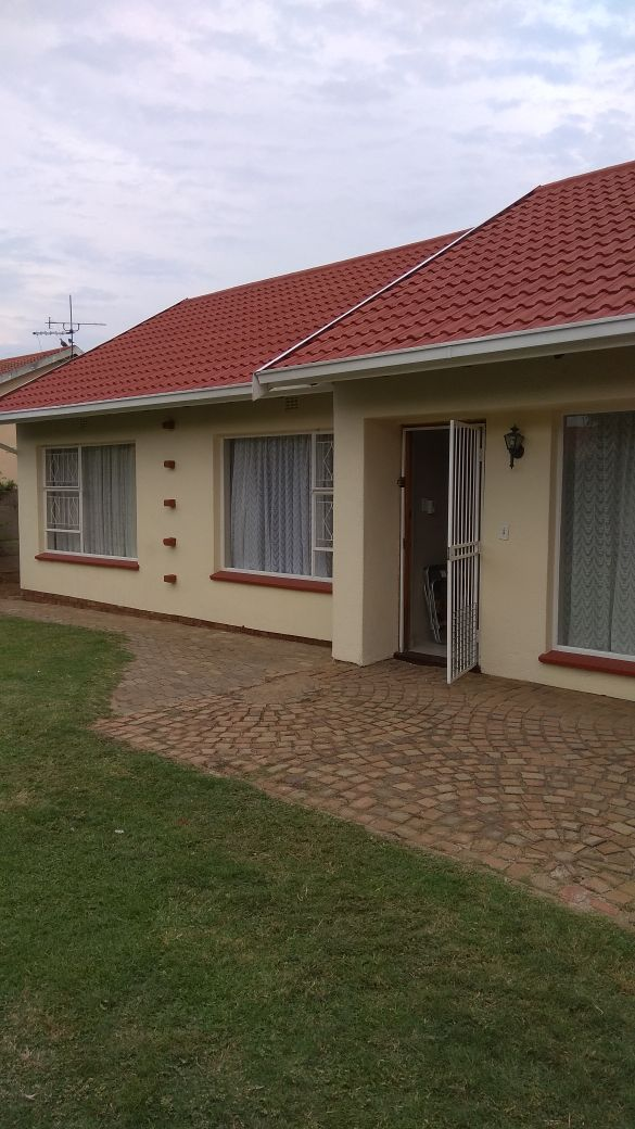 Newly renovated house for rental