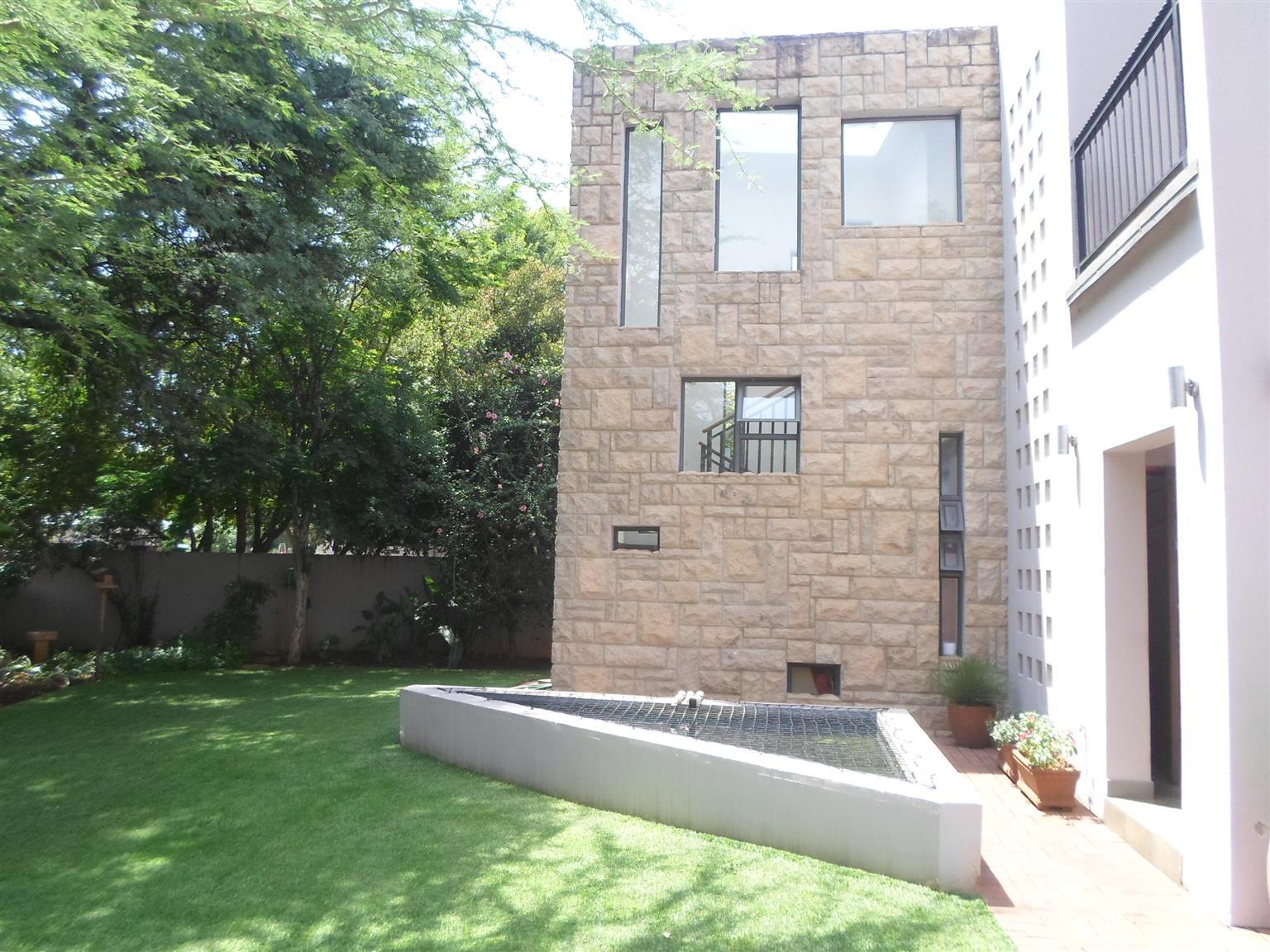 Midstream Estate Family Home for Sale