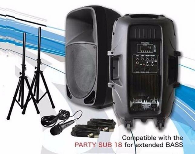Hybrid Party Box 15 set,New