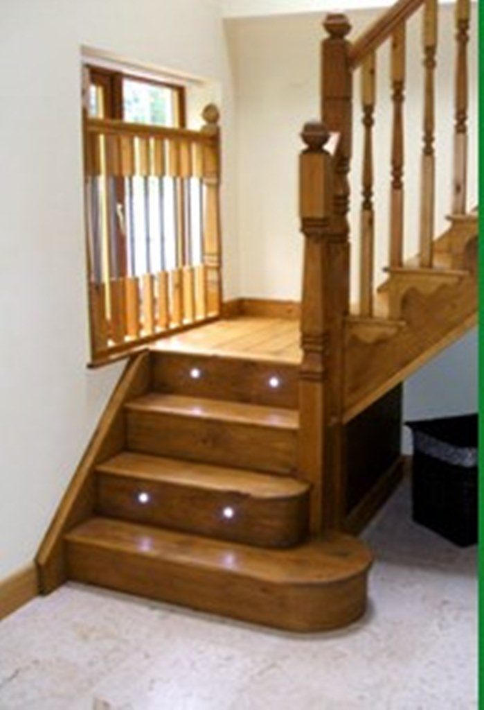 STAIRCASES , Wooden Staircases and Stairs Custom made