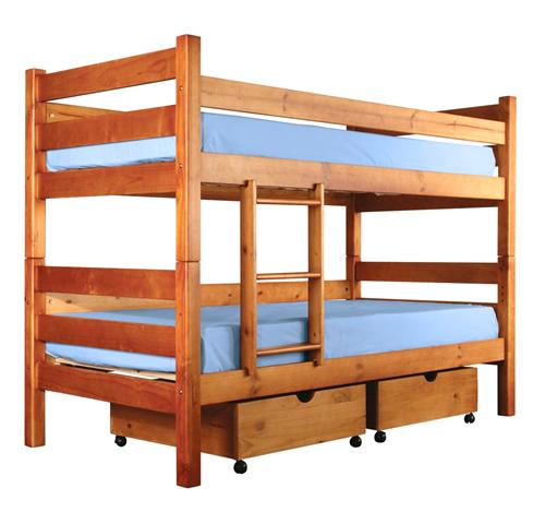 Richmond Bunk Bed - Oregon (NEW)