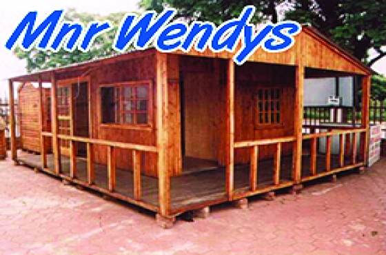 Wendy houses and homes Tool sheds, site offices, security sheds