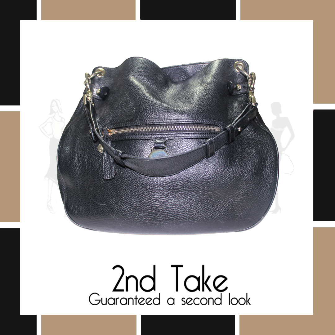 8ce7d86bda Mulberry second-hand leather bags that you can afford - now at 2nd Take!