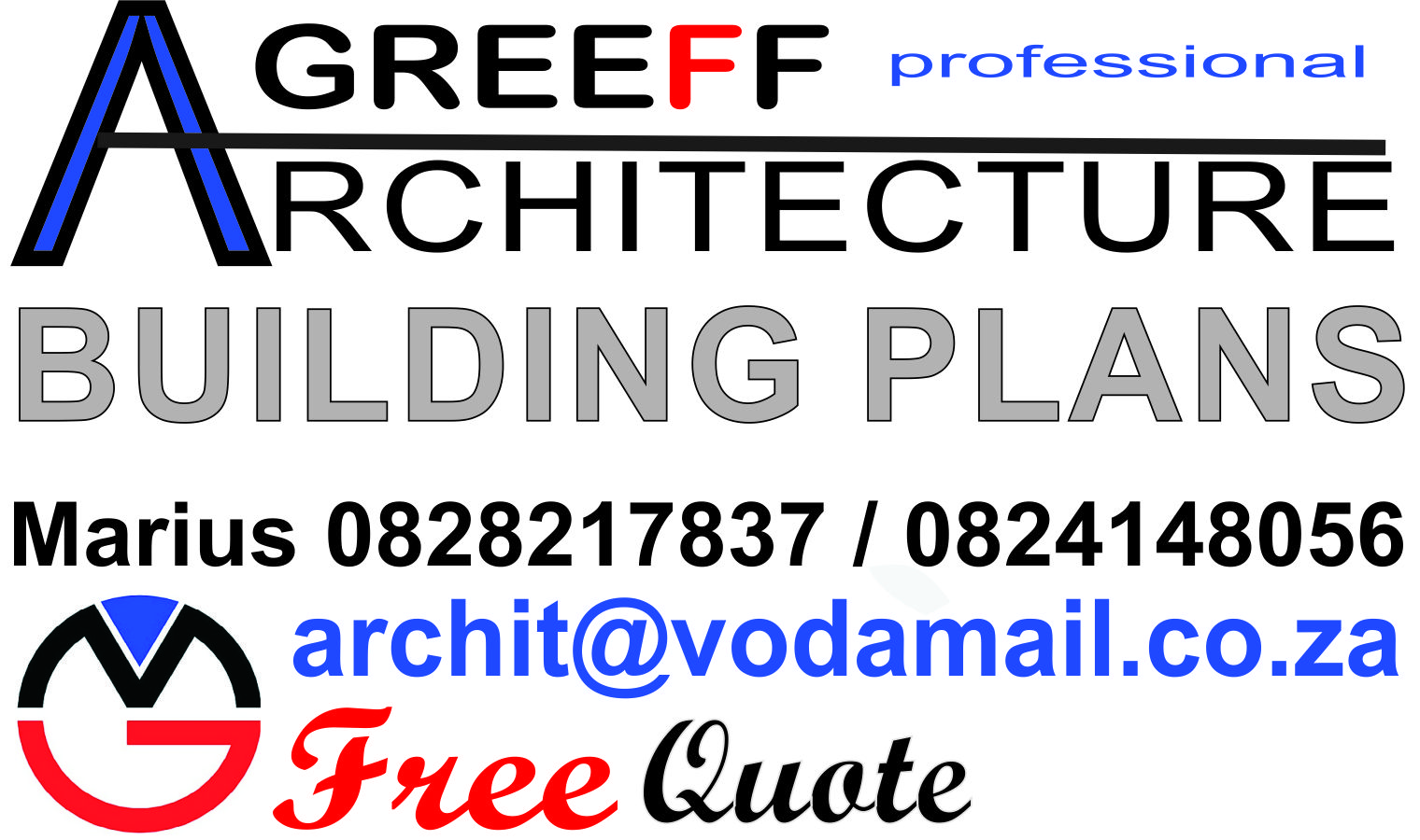 All types of Building Plans/Bouplanne in Southern Peninsula & Southern Suburbs - FREE VISIT/QUOTE