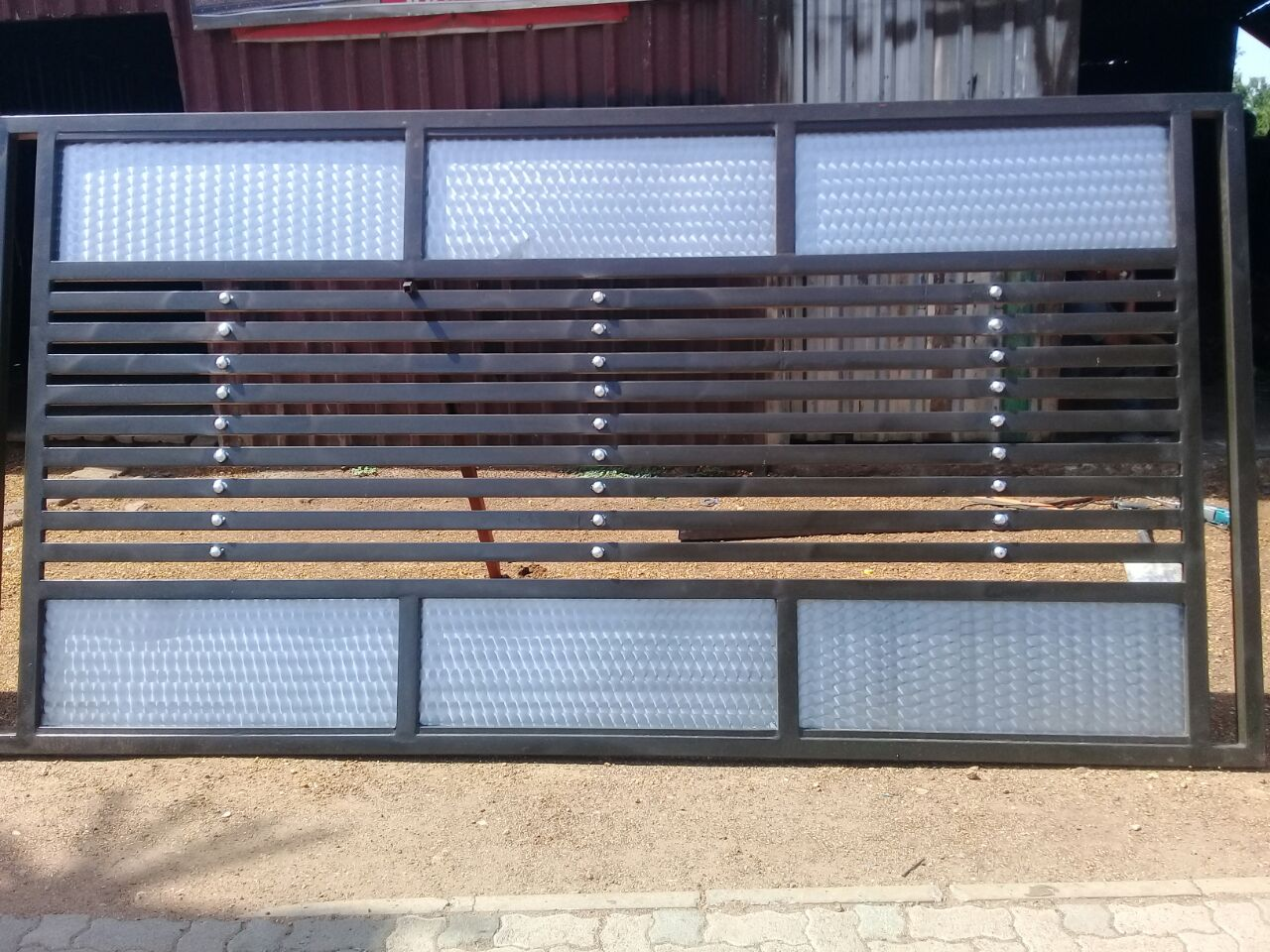 nice gates for sale