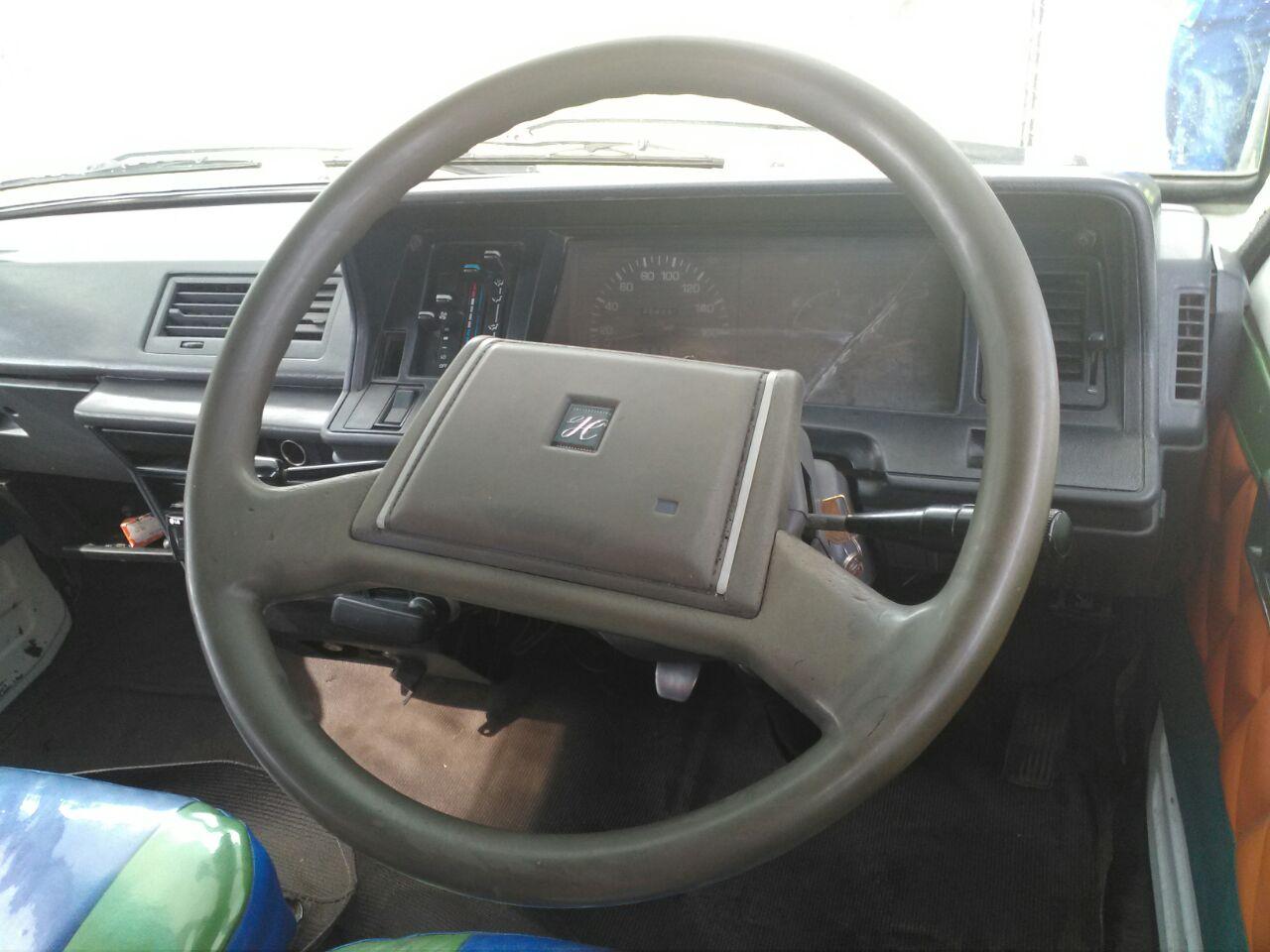 2006 Toyota Hi-Ace 2200 Siyaya