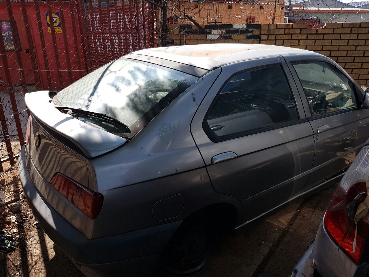Alfa 146 stripping for spares