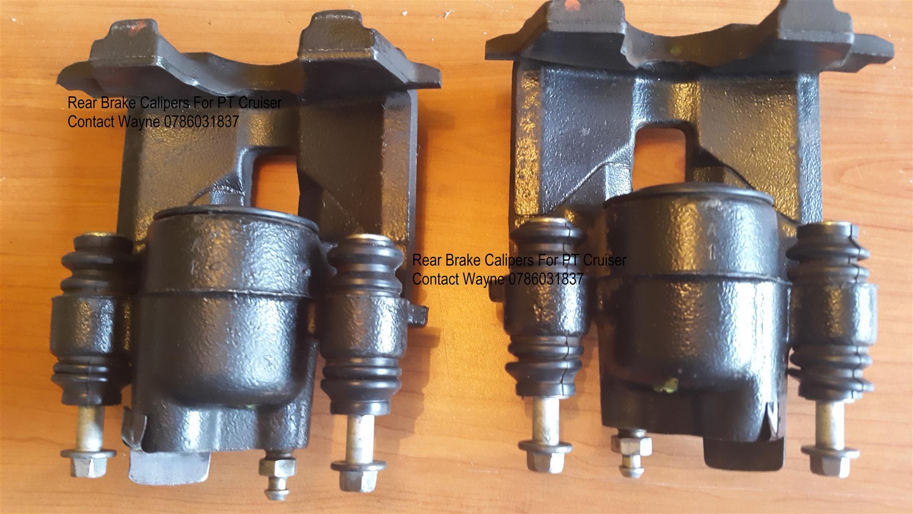 PT CRUISER Brake Callipers