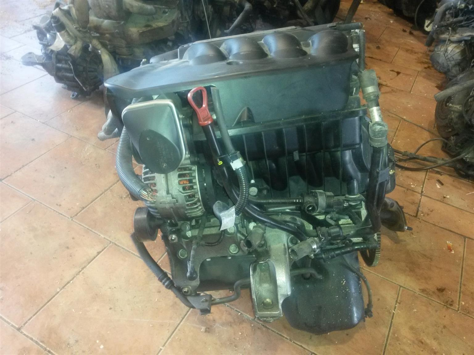 N46 ENGINE FOR SALE