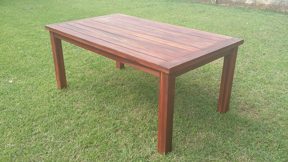 Dining Table made only to order