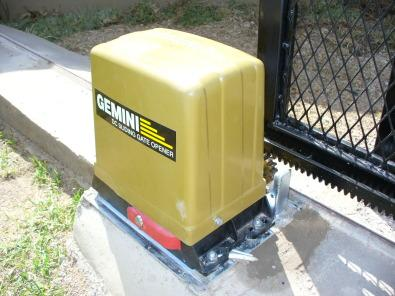 GATE REMOTE CONTROL MACHINE (GATE AUTOMATION MACHINE) SLIDING AND SWING GATE MACHINE -08033625379