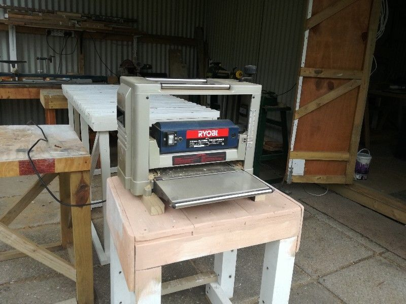 Woodworking workshop and business for sale