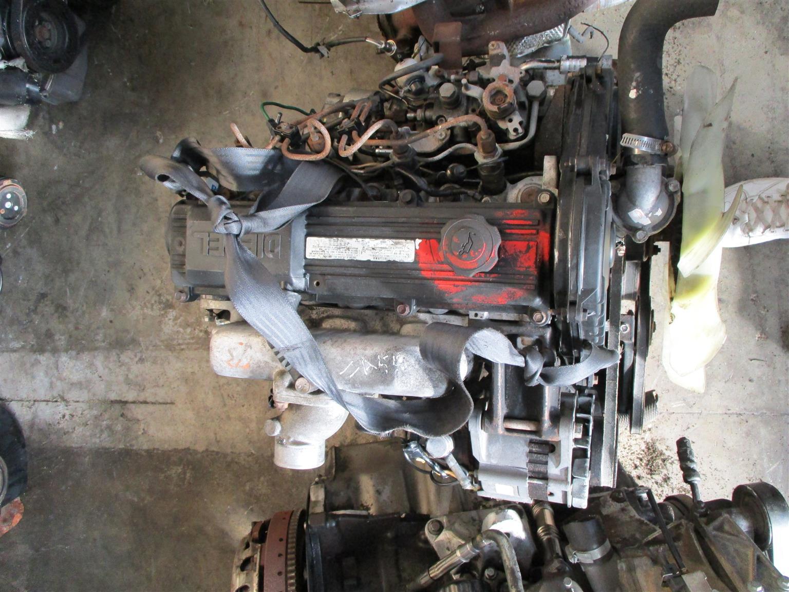 Mazda B2200 Engine for Sale