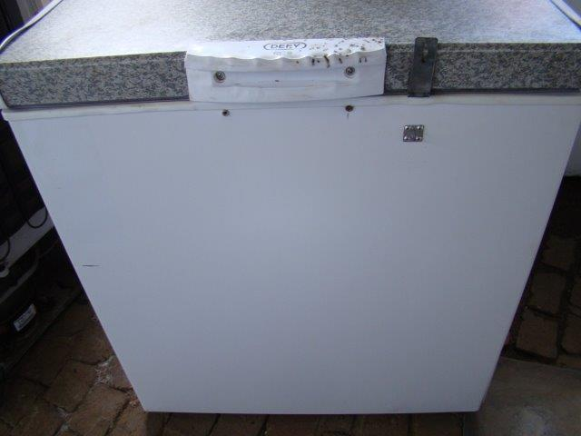 Defy 210L  Chest Freezer