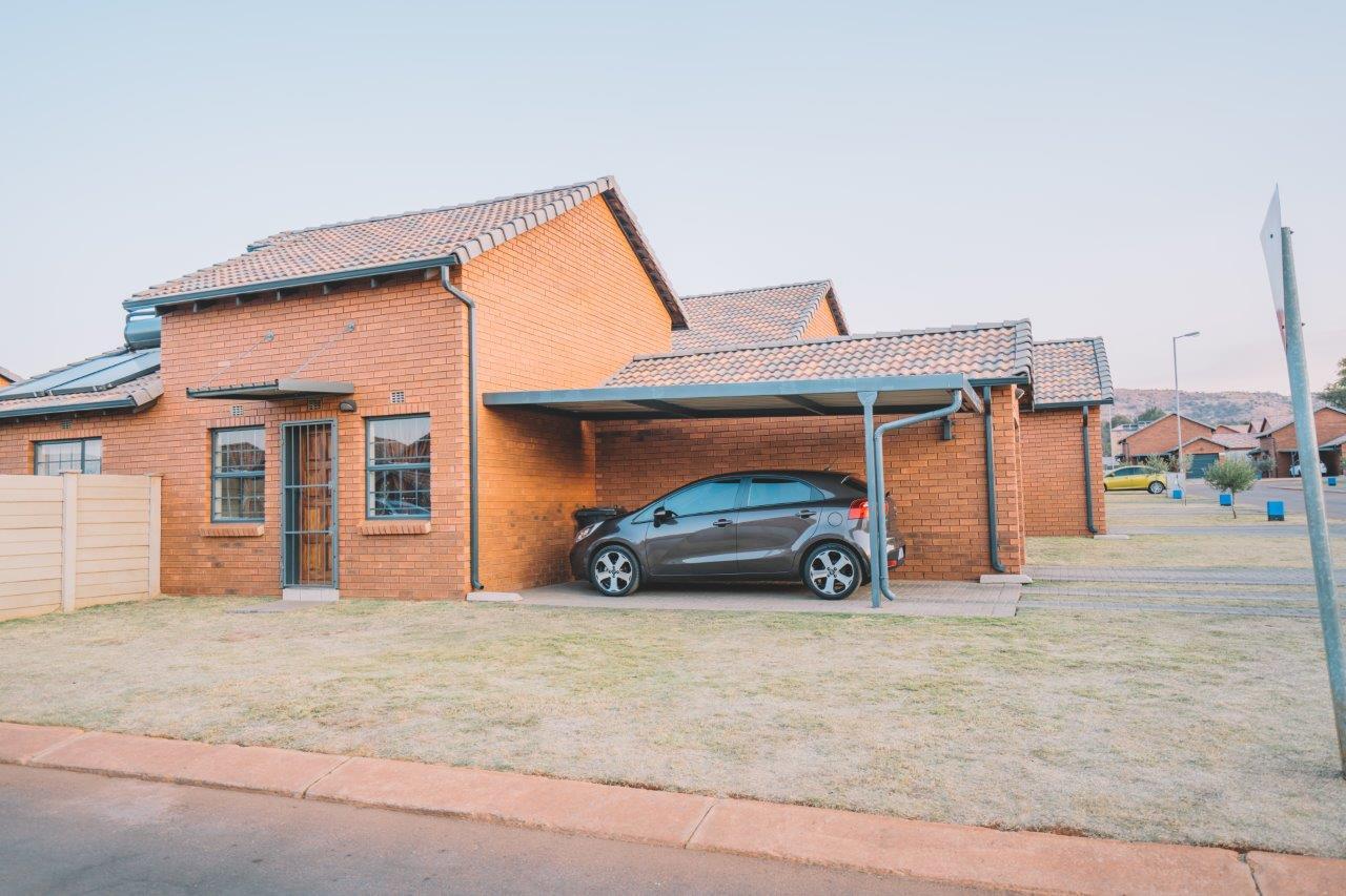Rental houses for R 7 750 closer to  Amandasig