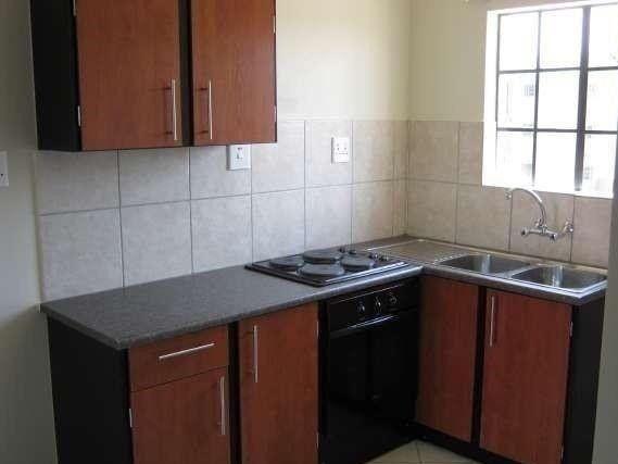 Jabulani Flat for Sale