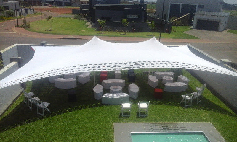 events,decorations,lounge set up,wedding decor &party hire.stretch tents,ottomans,tables,chairs,line