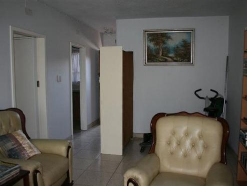 Bedfordview Apartment to rent