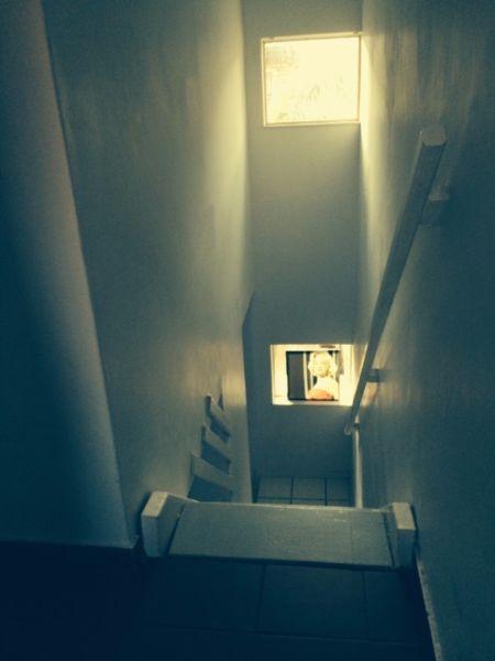 2 Bedroom Duplex to Let in Hatfield Pretoria