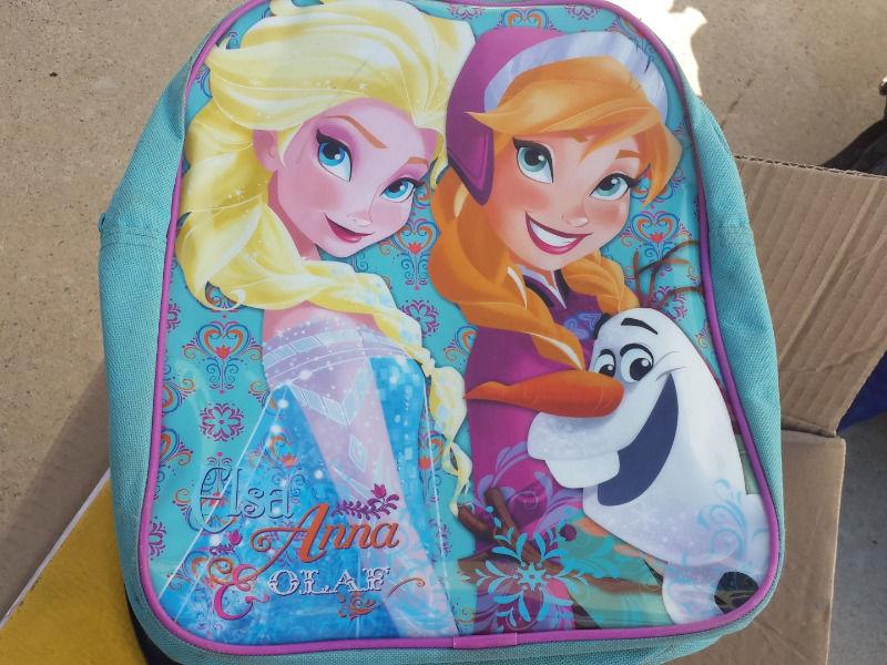 Frozen Movie Items