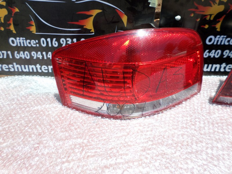 Audi A3 2007 tail light for sale
