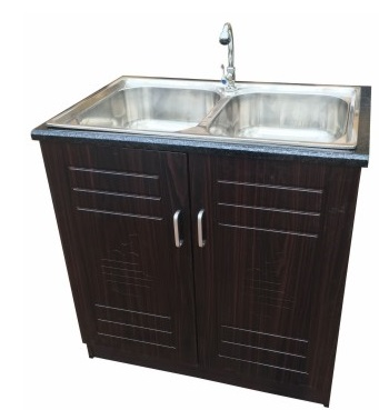 Kitchen Bases and sinks