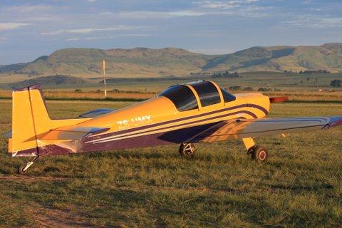 Condor D62 - 150HP