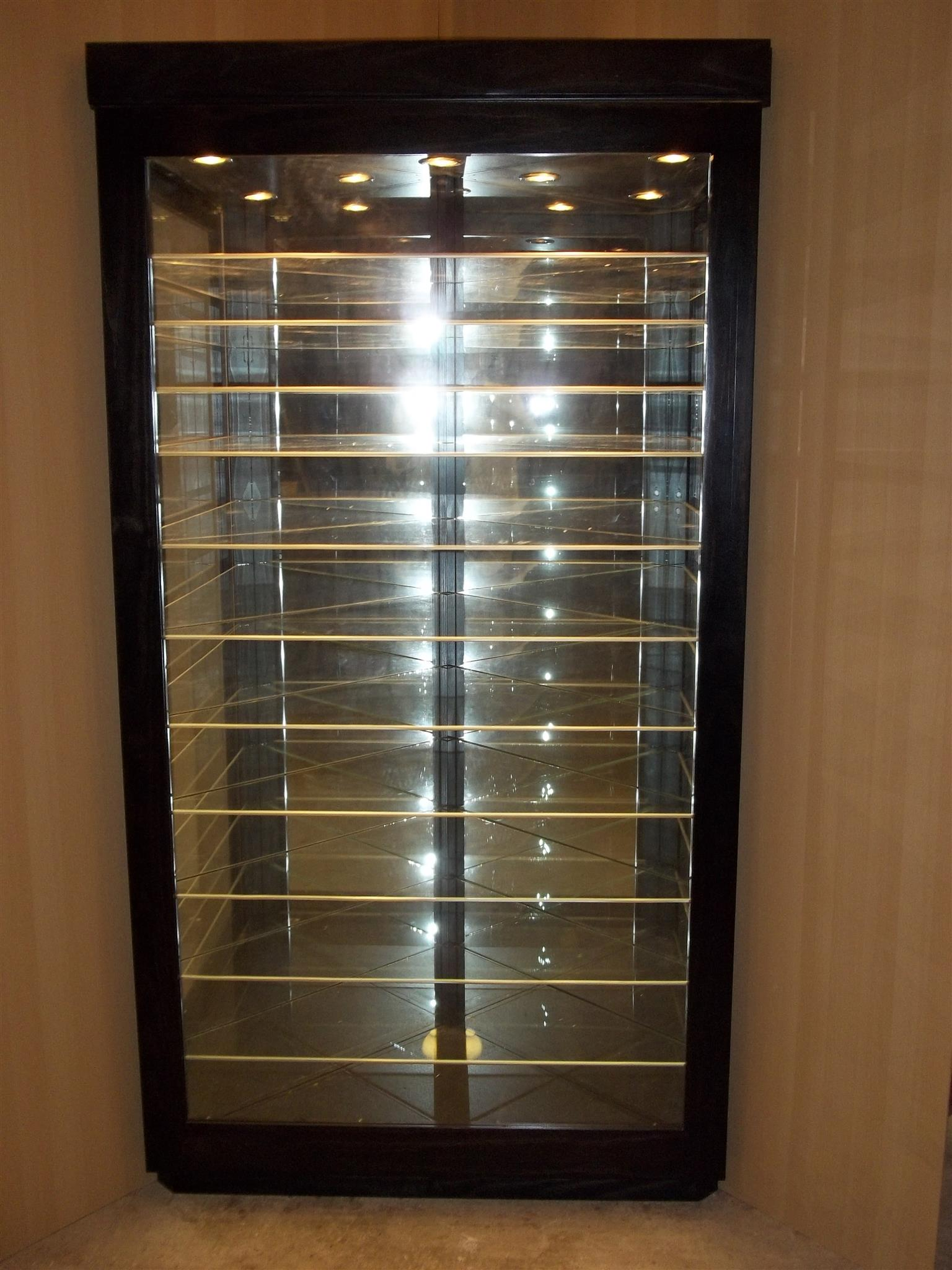 """Action Figures and Model """"Display Cabinets and Cases, Custom made, Best Prices, Dust Proof"""