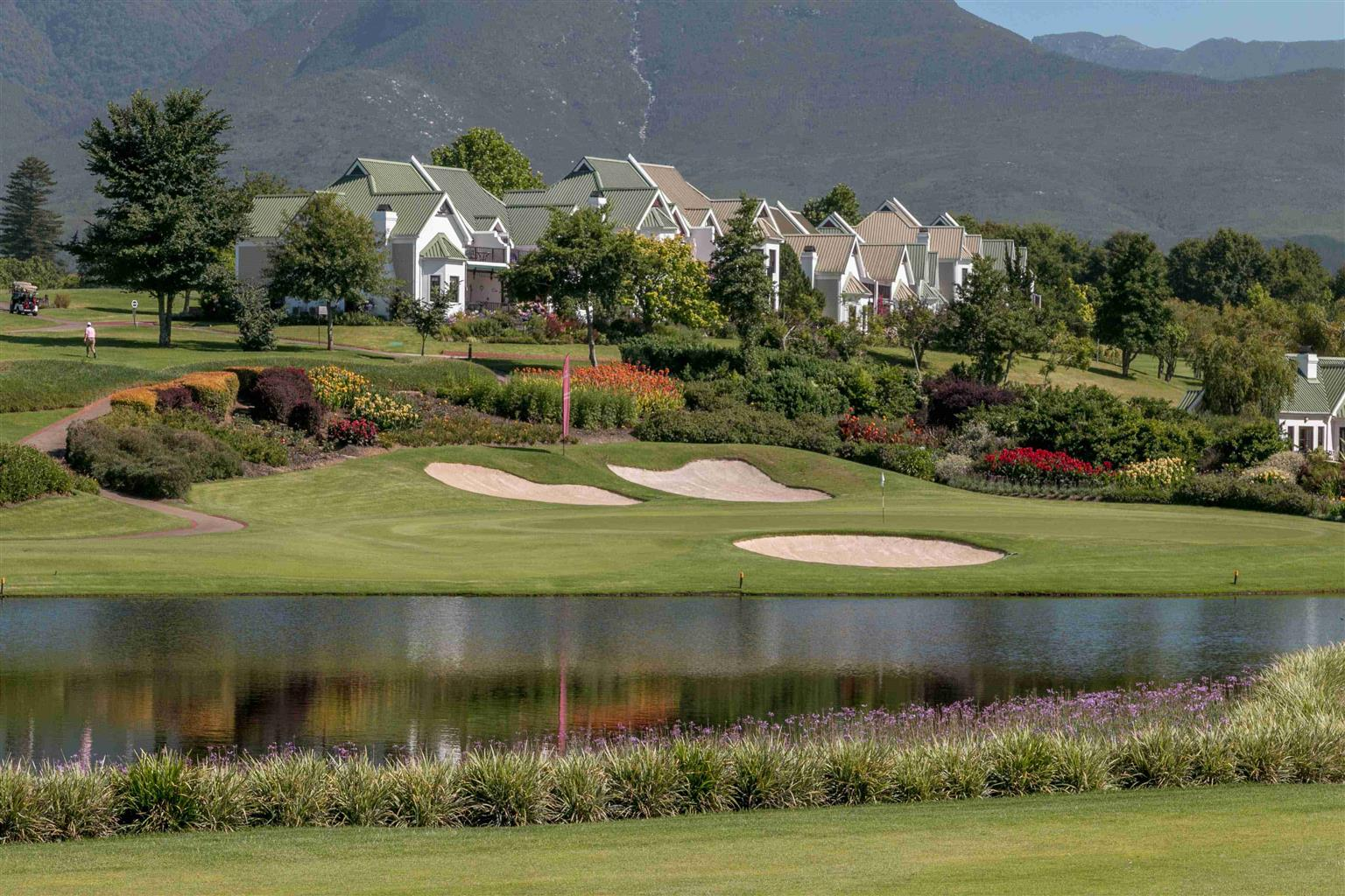 Fancourt Lodge  from 24.08.2018