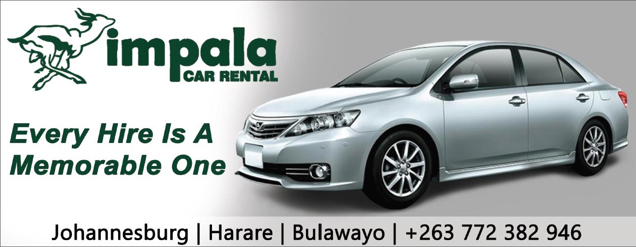 Impala Car Rentals