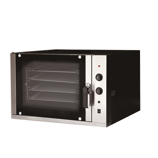 4 Pan Convection Oven-EC01E