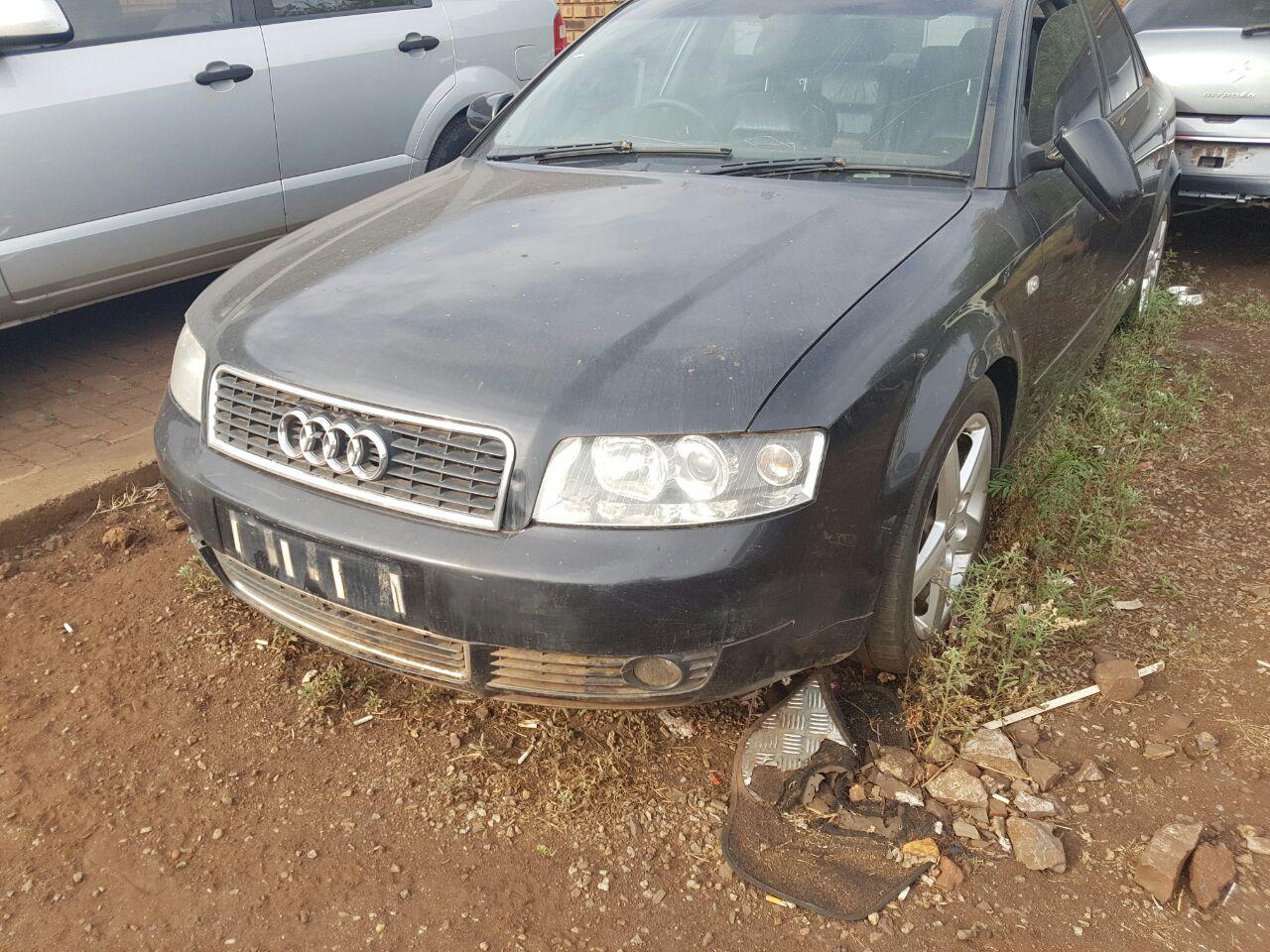Audi A Junk Mail - 2005 audi a4