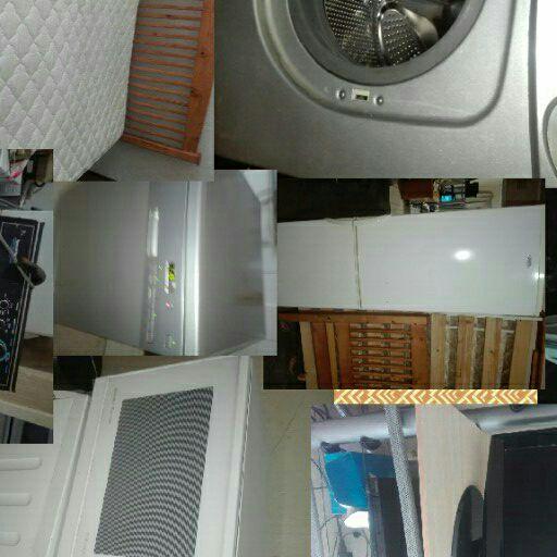 I buy broken washing machines,fridges,microwaves,stoves