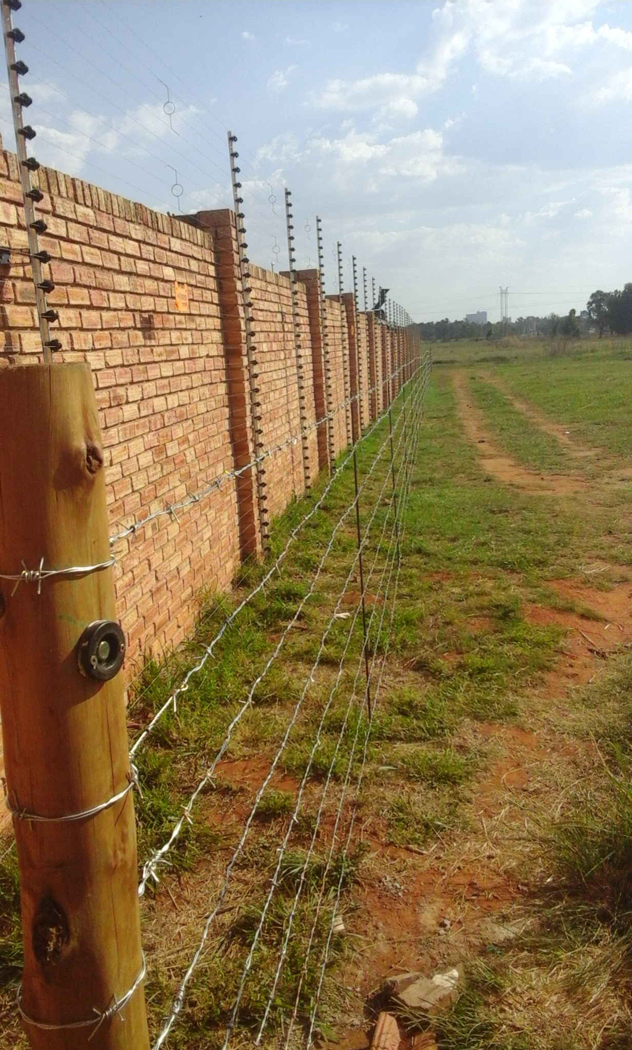 Electric Fence Installations at 2017 Prices