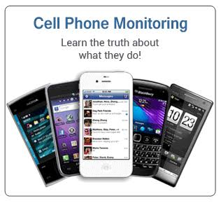 CELL PHONE MONITORING AND DATA RECOVERY SERVICES