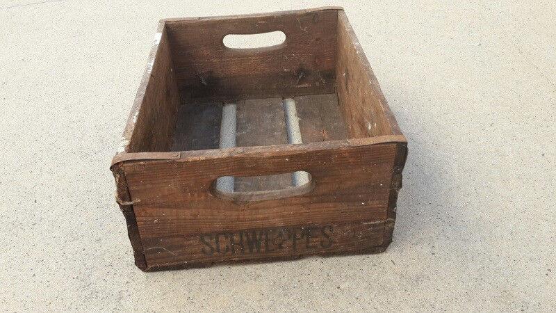 crates x5