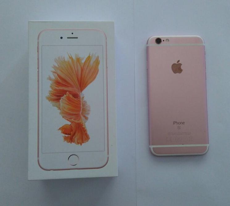 Apple iPhone 6 s 16