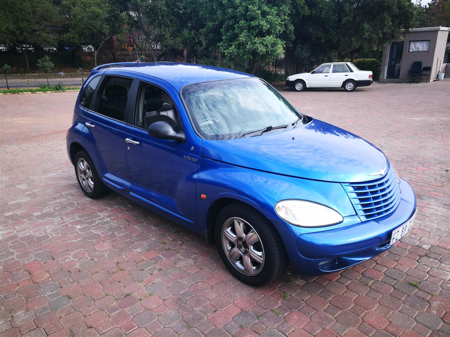 2005 Chrysler PT Cruiser 2.4 Limited Edition