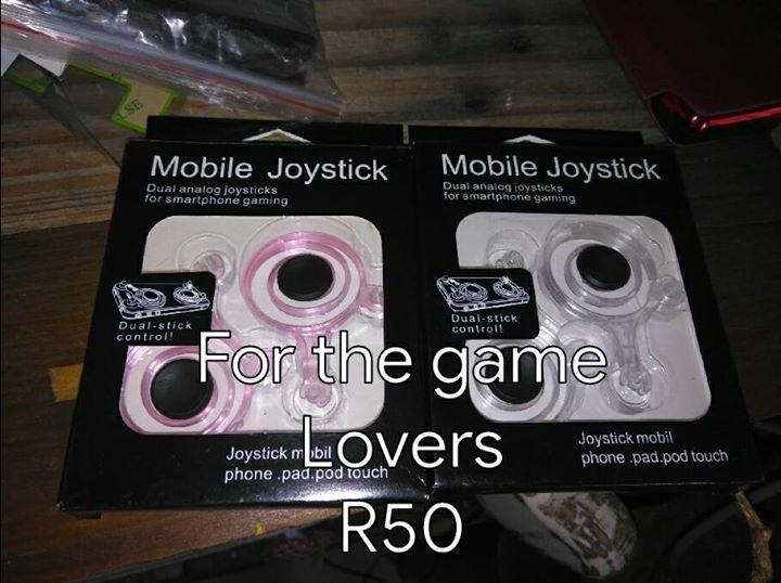 Mobile joystick for sale