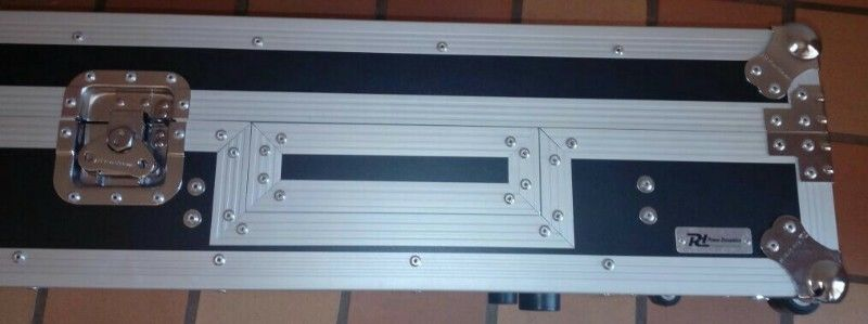 Universal DJ Coffin, manufactured by Power Dynamics Professional Audio, like new, R8 000 neg, Pretoria North