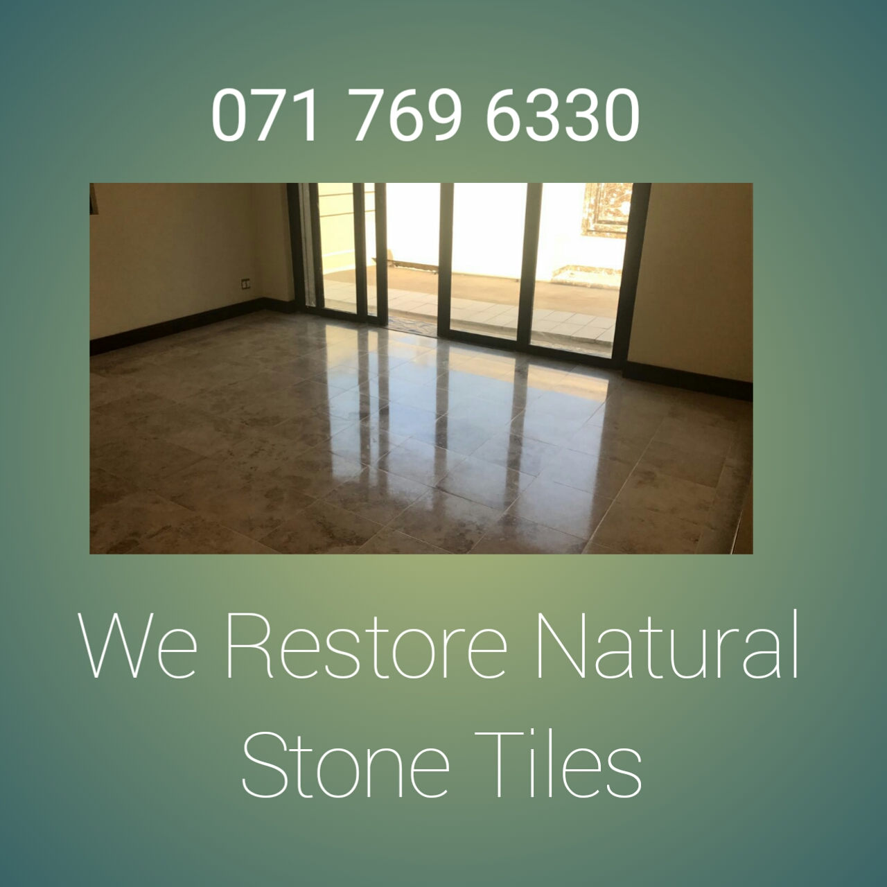 MARBLE AND TRAVERTINE POLISHING, ALL NATURAL STONE RESTORATION
