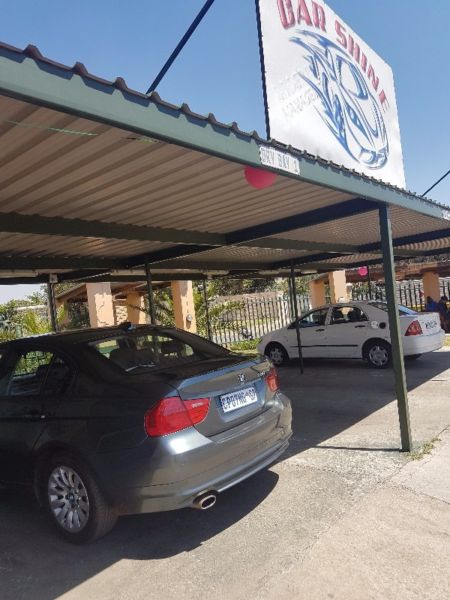 Car Wash with Good Dealer contacts