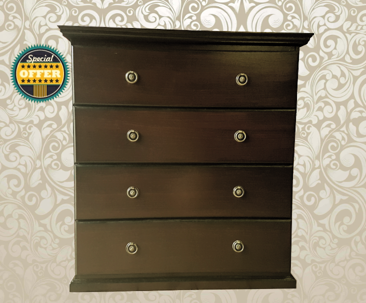 New Chest of Drawers