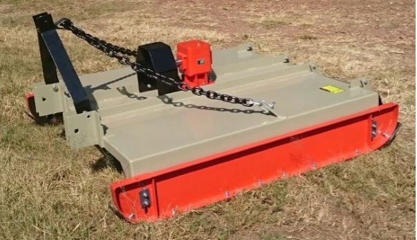 S3073 2018 Verrigter 1.8 Slasher New Implement