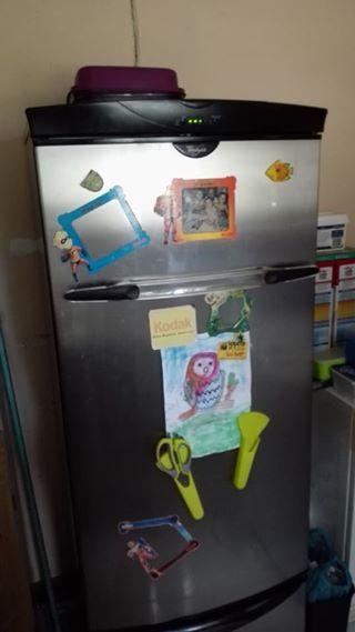 Whirlpool fridge for sale
