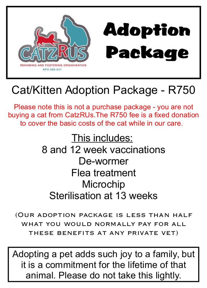 Smore - For just R750, read what you get !! What a bargain!