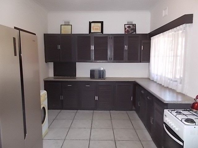 house for rent Wonderboom south